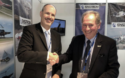 280FX DEAL SIGNED AT HELITECH